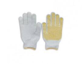 Glove Cotton-Dot