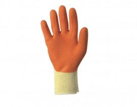 Glove Cotton-Rubber